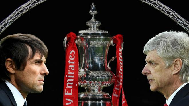 Arsenal dự chung kết FA Cup: Lấy gì đấu Chelsea? - 3