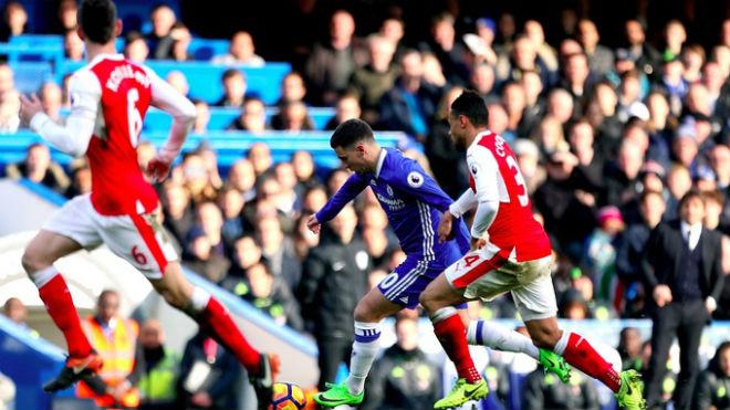 Arsenal dự chung kết FA Cup: Lấy gì đấu Chelsea? - 2