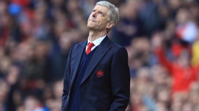 Arsenal – Chelsea: Khúc thiên nga của Wenger (CK FA Cup) - 3