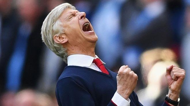 Arsenal - Chelsea tranh FA Cup: Wenger và nỗi buồn kỷ lục - 1