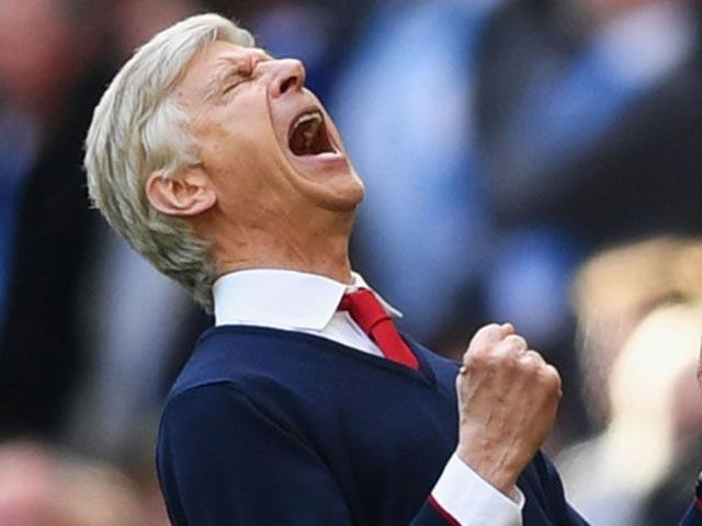Arsenal - Chelsea tranh FA Cup: Wenger và nỗi buồn kỷ lục