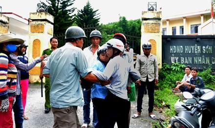 Vụ án gần 300 người liên quan và cái chết của phó chủ tịch huyện - 1