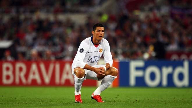 """Chung kết C1 Real – Juventus: Ronaldo có lại """"hổ hóa mèo""""? - 2"""