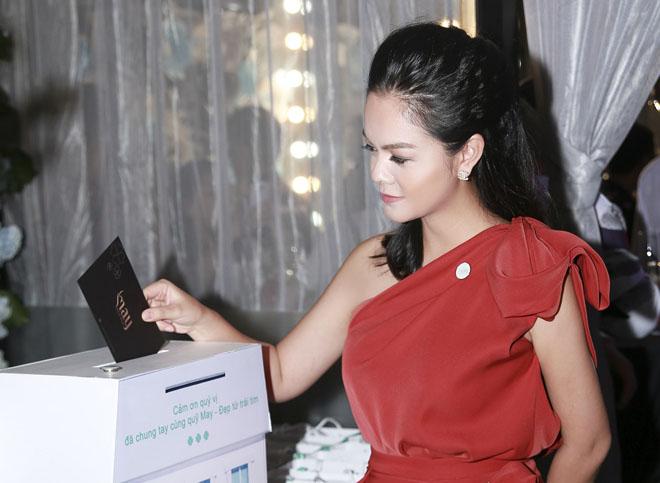 """Phạm Quỳnh Anh: """"Tôi sốc khi bị đồn hôn nhân rạn nứt"""" - 3"""