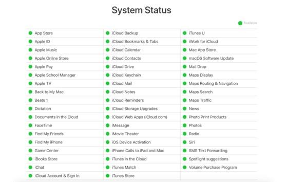 Sửa lỗi không thể cập nhật ứng dụng trên iPhone - 1