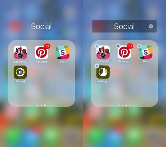 Sửa lỗi không thể cập nhật ứng dụng trên iPhone - 4