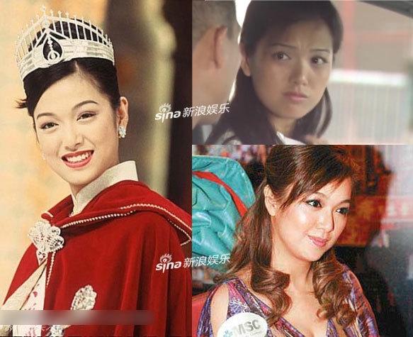 Hoa hậu đẹp nhất Hồng Kông cô đơn, mắc bạo bệnh ở tuổi 39 - 1