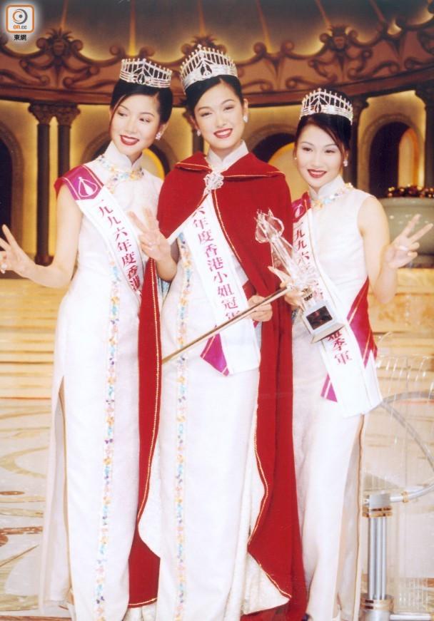 Hoa hậu đẹp nhất Hồng Kông cô đơn, mắc bạo bệnh ở tuổi 39 - 2