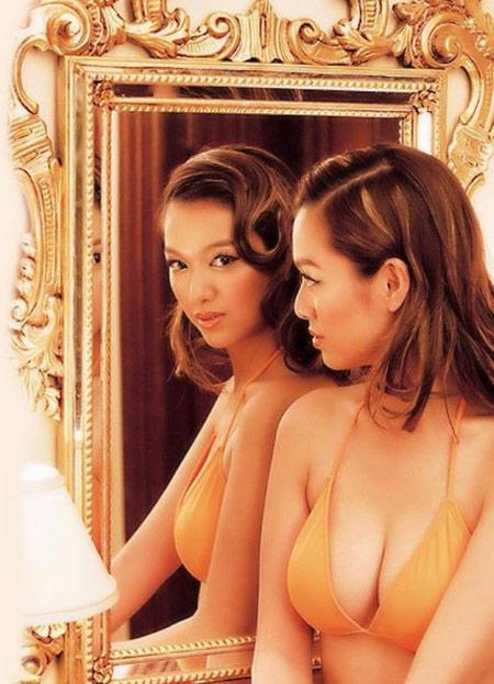 Hoa hậu đẹp nhất Hồng Kông cô đơn, mắc bạo bệnh ở tuổi 39 - 9