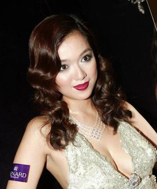 Hoa hậu đẹp nhất Hồng Kông cô đơn, mắc bạo bệnh ở tuổi 39 - 10