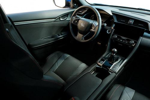 Honda Civic Si 2017 có giá chỉ 545 triệu đồng - 3