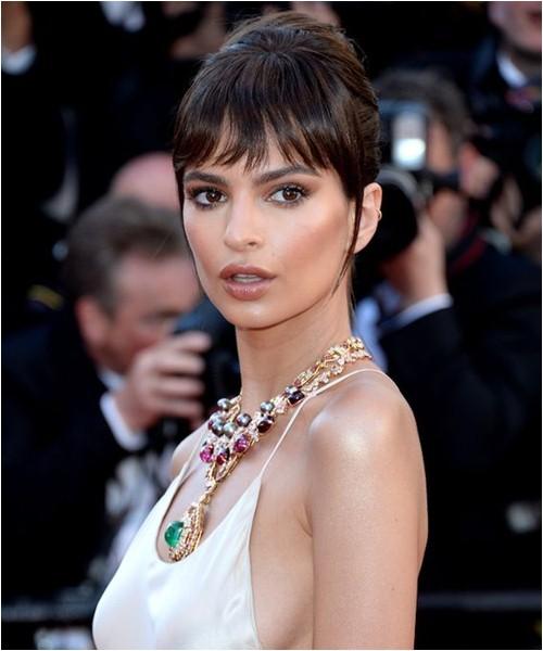 """3 xu hướng trang điểm """"hút hàng"""" nhất Cannes 2017 - 4"""