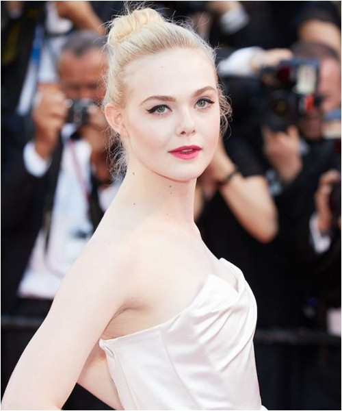 """3 xu hướng trang điểm """"hút hàng"""" nhất Cannes 2017 - 13"""
