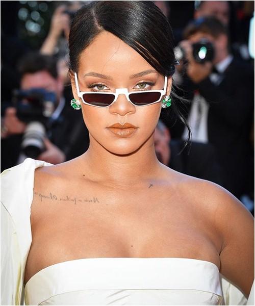 """3 xu hướng trang điểm """"hút hàng"""" nhất Cannes 2017 - 9"""