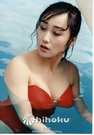 """Thềm ngực đầy của vợ Lý Liên Kiệt """"quyến rũ"""" cả làng võ Trung Quốc - 3"""
