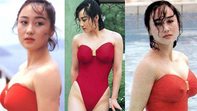 """Thềm ngực đầy của vợ Lý Liên Kiệt """"quyến rũ"""" cả làng võ Trung Quốc - 2"""