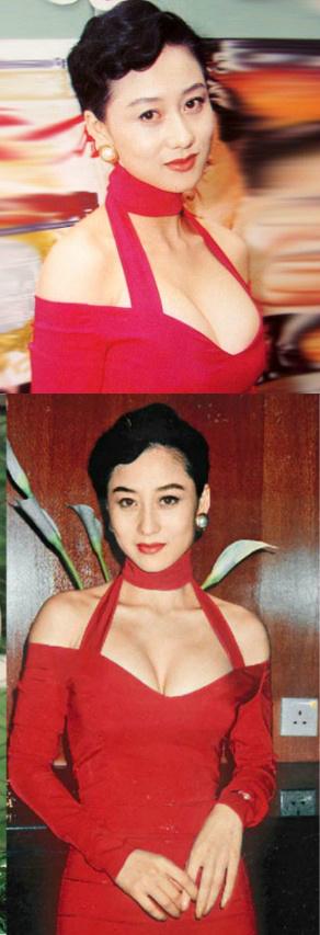 """Thềm ngực đầy của vợ Lý Liên Kiệt """"quyến rũ"""" cả làng võ Trung Quốc - 14"""