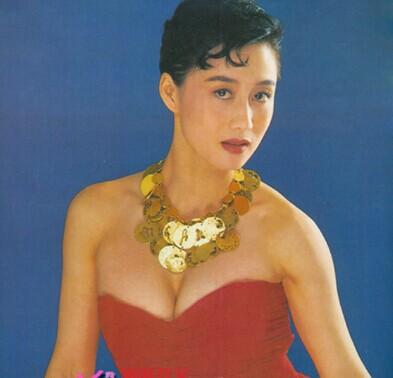 """Thềm ngực đầy của vợ Lý Liên Kiệt """"quyến rũ"""" cả làng võ Trung Quốc - 15"""