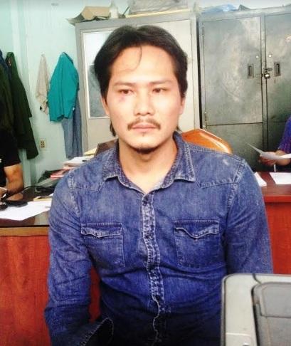 Hành trình trốn chạy của kẻ đâm chết người trong đám tang ở Sài Gòn - 1