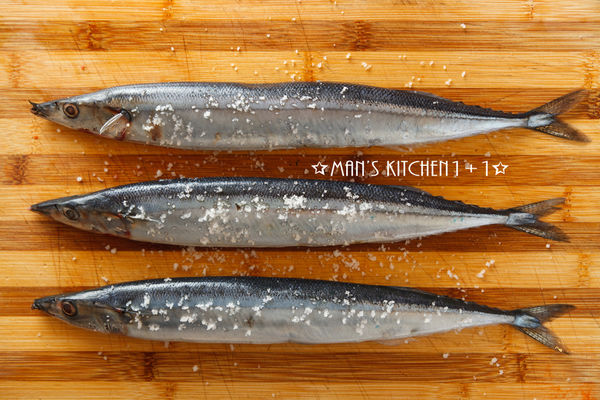 """Cá thu nướng muối ăn với cơm chỉ có """"thủng nồi trồi rế"""" - 2"""