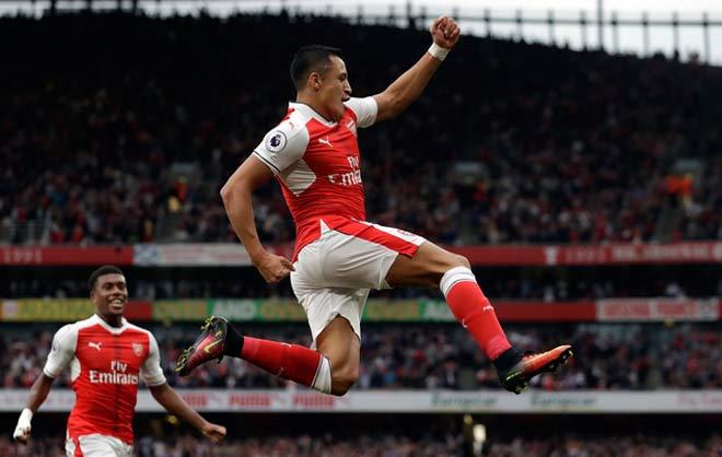 Chi tiết Arsenal - Chelsea: 3 phút 2 bàn thắng (KT) - 12