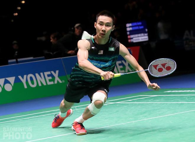 Lee Chong Wei, 2 tin buồn: Mất số 1, lỡ vô địch thế giới - 1