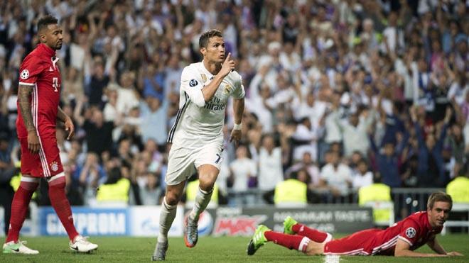 Chung kết cúp C1 Real - Juventus: Ronaldo đại chiến Higuain - 1