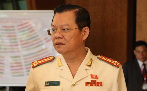 PGĐ CA Hà Nội: Xử nghiêm người mạo danh nhà báo, lăng mạ CSGT - 1