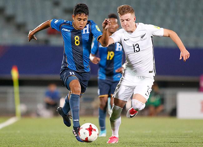 """U20 Honduras """"bí hiểm"""" & chiêu khích tướng ở U20 Việt Nam - 1"""