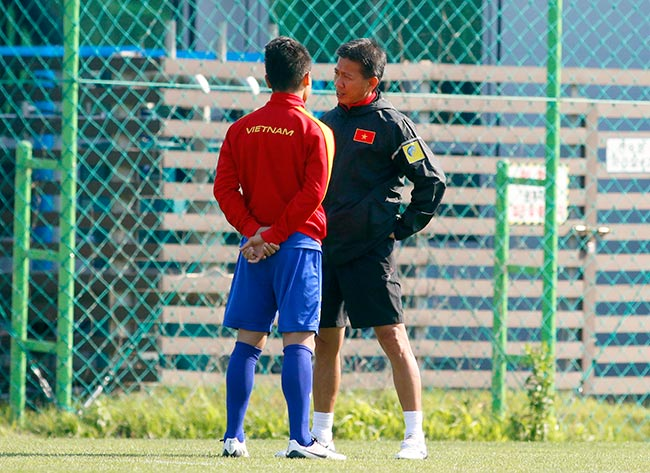 """U20 Honduras """"bí hiểm"""" & chiêu khích tướng ở U20 Việt Nam - 2"""