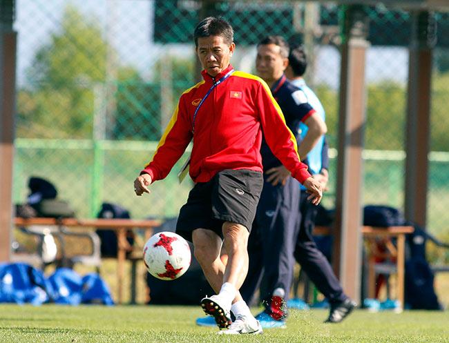"""U20 Honduras """"bí hiểm"""" & chiêu khích tướng ở U20 Việt Nam - 4"""