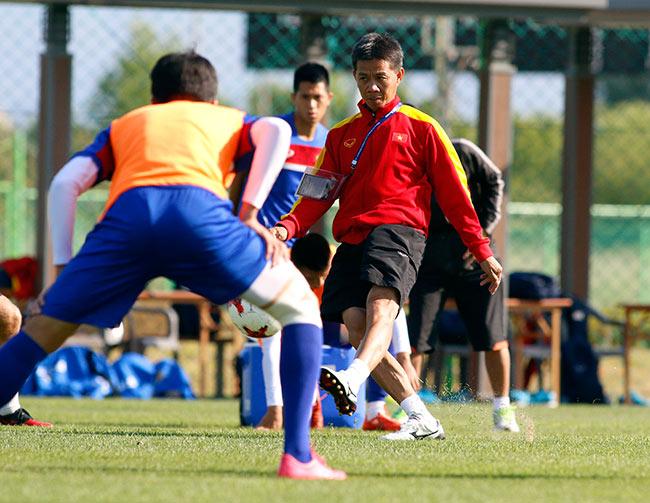 """U20 Honduras """"bí hiểm"""" & chiêu khích tướng ở U20 Việt Nam - 5"""