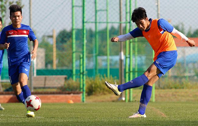 """U20 Honduras """"bí hiểm"""" & chiêu khích tướng ở U20 Việt Nam - 10"""