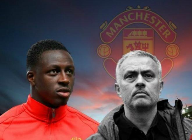 Chuyển nhượng MU: Mourinho đến Monaco, tranh Mendy với Man City - 1