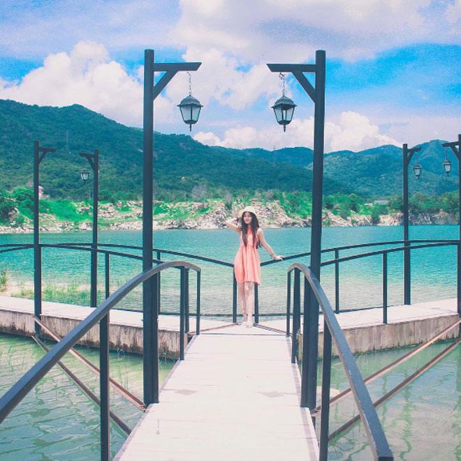 Những địa điểm đẹp như mơ ở Vũng Tàu chẳng thua kém gì xứ Hàn - 15
