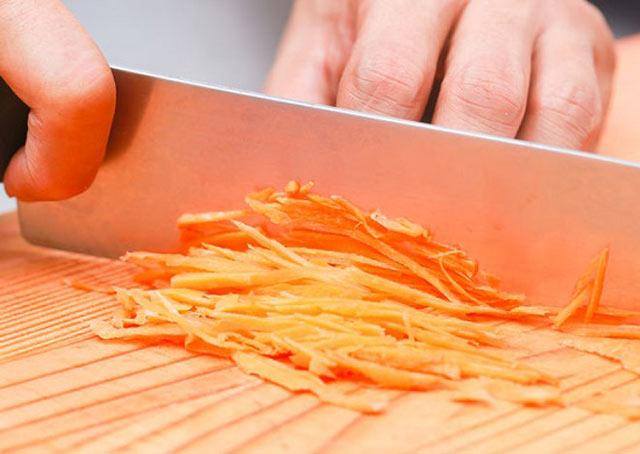 Cách làm gỏi nha đam giòn mát sần sật, ăn ngon lại không sợ béo - 3