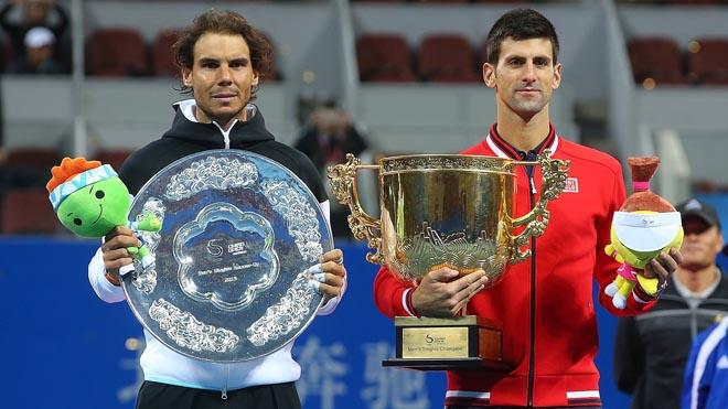 Roland Garros: Djokovic ngán Nadal, lo ngại Zverev - 1