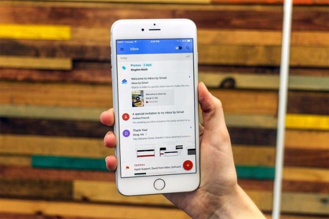 Cách bật/tắt Smart Reply trong Gmail trên iOS và Android - 1