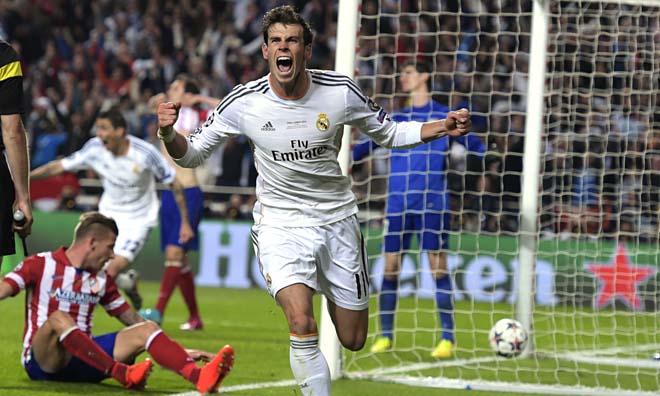 """Chung kết Cup C1 Real - Juventus: """"Người phán xử"""" Zidane đau đầu vì Bale - 2"""