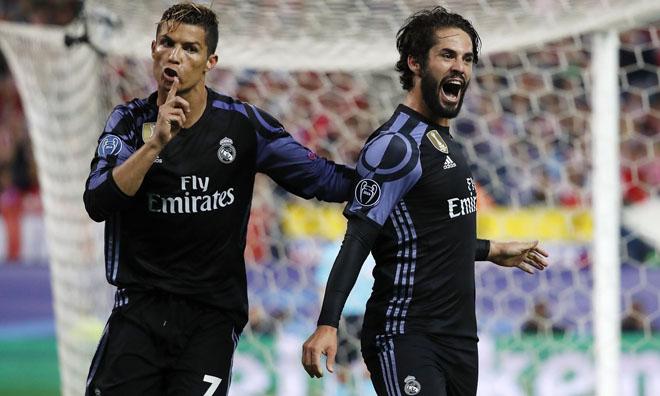 """Chung kết Cup C1 Real - Juventus: """"Người phán xử"""" Zidane đau đầu vì Bale - 3"""