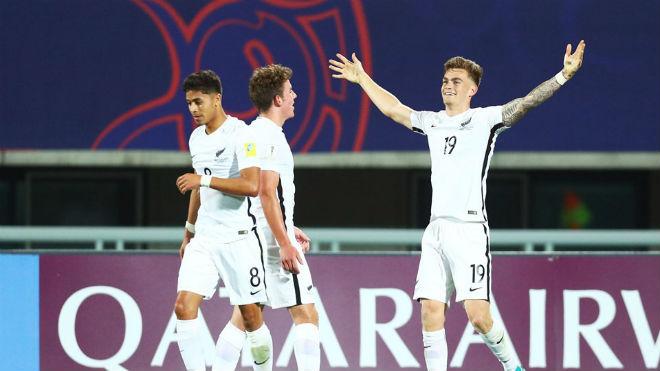 U20 World Cup ngày 9: Sống trong sợ hãi, suýt mất ngôi đầu - 3