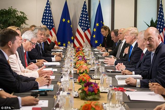 Quan hệ Nga-NATO tồi tệ, Điện Kremlin cảnh báo chiến tranh - 1