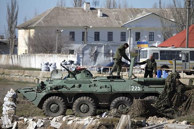 Quan hệ Nga-NATO tồi tệ, Điện Kremlin cảnh báo chiến tranh - 2