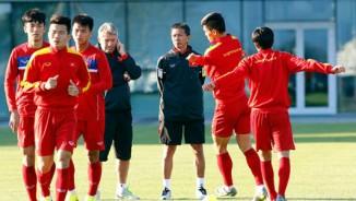 """U20 Việt Nam đấu Honduras: HLV Tuấn """"treo thưởng"""" cực độc"""