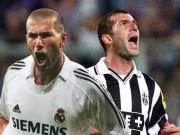 """Chung kết cúp C1, Real – Juventus: """"Chìa khóa"""" từ cố nhân"""
