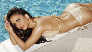 Chiêu chọn bikini cho nàng béo của người mẫu phồn thực