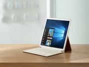 Huawei MateBook E trình làng: Đối thủ chính của Surface Pro