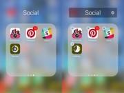 Công nghệ thông tin - Sửa lỗi không thể cập nhật ứng dụng trên iPhone