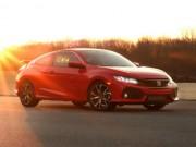 Honda Civic Si 2017 có giá chỉ 545 triệu đồng