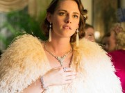 Phim - Xốn mắt vì mỹ nữ thượng lưu diện đồ hàng triệu đô trên phim